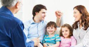 Yaşantısal Aile Terapisi